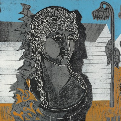 Walter Hoyle – A Versatile Artist